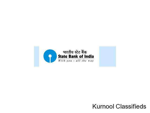 SBI SRISAILAM PROJECT TOWNSHIP Branch